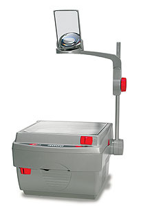 Details of APOLLO V3400 Overhead Projector