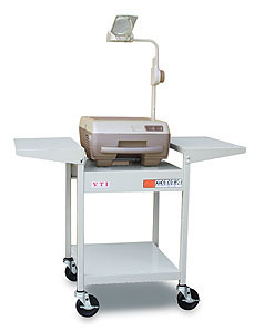 Details of VUTEC Adjustable Overhead Projector Cart