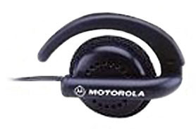 Details of MOTOROLA 53728 Flexible Earbud Headphone