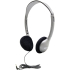 Hamilton HA2 Classroom Headphone with 1/8