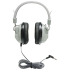 Hamilton HA-7 SchoolMate Deluxe Stereo Headphone with 3.5mm Plug