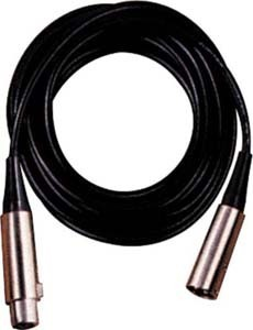 Details of Shure C50J Audio Cable XLRP-XLRJ 50ft HI-Flex
