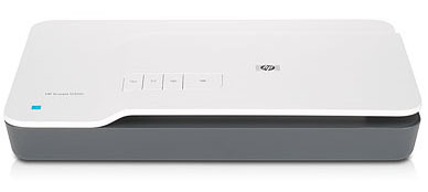 Details of HP Scanjet G3110 Photo Scanner