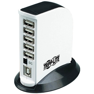 Details of Tripp Lite U222-007-R 7-Port USB 2.0 Hub