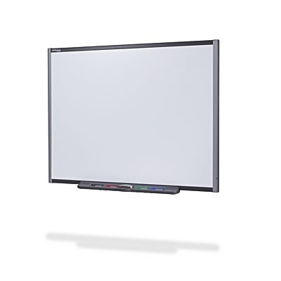 "Details of Smart Technologies 48"" Smartboard SB640"