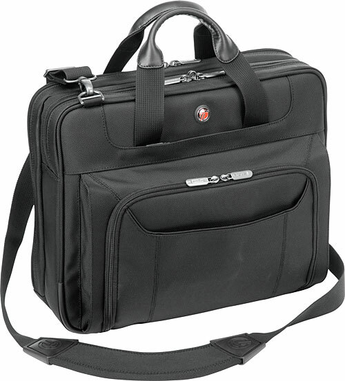 Details of Targus Ultra-Light Corporate Traveler Case