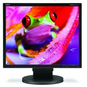 Details of NEC Display MultiSync EA191M-BK LCD Monitor