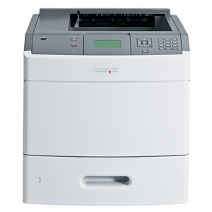 Details of Lexmark T654dn Monochrome Laser Printer