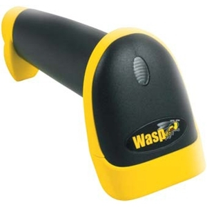Details of Wasp WDI4500 Handheld Bar Code Reader