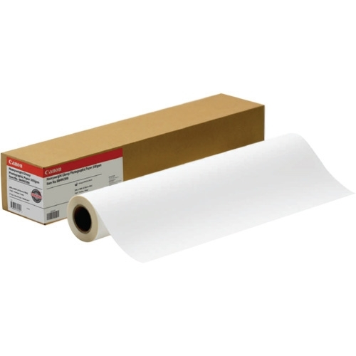 Details of Canon Heavyweight Photographic Paper