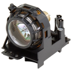 Details of Hitachi Projector Lamp for PJ-LC5W, 130 Watts, 2000 Hours