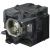 Sony Projector Lamp for VPL FX41, 275 Watts, 2000 Hours