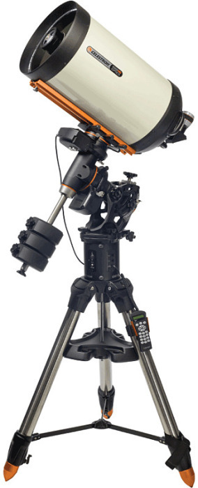 Details of Celestron CGE PRO 1400 HD Computerized Telescope