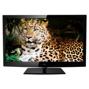"Details of Haier L42C1180 42"" LCD TV"
