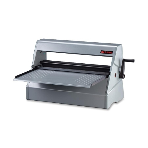 Details of Scotch Non-Electric Cool Laminator