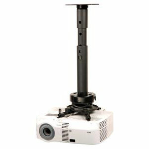 Details of Peerless Adjustable Height Projector Ceiling Mount Kit