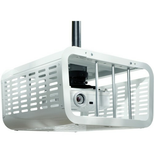 Details of Peerless Projector Mountable Security Cage