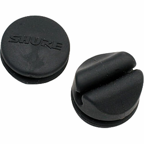 Details of Shure RPM570 Black Boom Holder and Logo Pad (2)