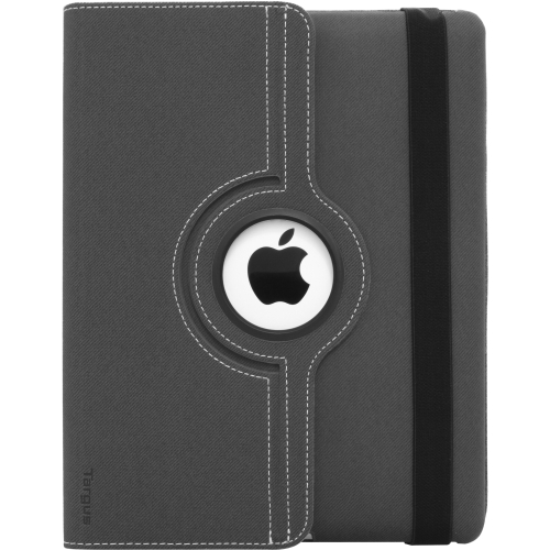 Details of Targus Versavu THZ15602US Carrying Case for iPad - Gray