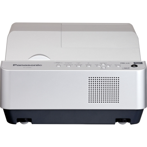 Details of Panasonic PT-CX200U 3D Ready DLP Projector - 720p - HDTV - 4:3