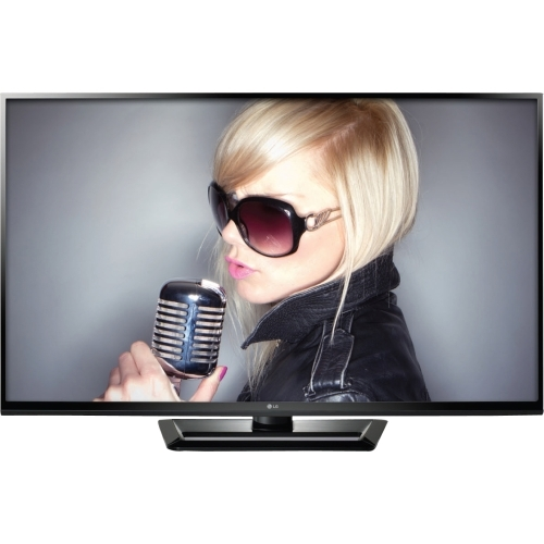 "Details of LG 50PA450C 50"" 720p Plasma TV - 16:9 - HDTV - 600 Hz"