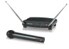 Audio Technica ATW-802 Wireless Handheld Microphone System