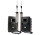 Anchor Liberty Deluxe Package LIB-DP Portable PA System with Handheld Mic