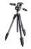 Manfrotto MKCOMPACTADV-BK Compact Advanced Black Tripod