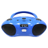 Hamilton-Buhl HB-100BT CD/ Blue Tooth Boom Box Supports Bluetooth