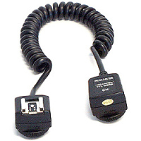 PROMASTER TTL Off-Camera Flash Cord (Pentax) image