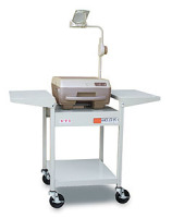 VUTEC Adjustable Overhead Projector Cart  image