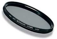 Promaster Digital Circular Polarizing Filter - 77mm image