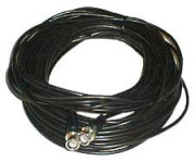 Shure UA825 25' Antenna Extension Cable  image
