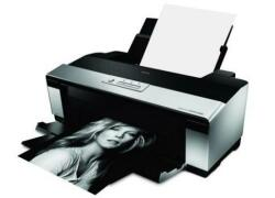 Epson Stylus R2880 Photo Printer image