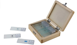 Celestron 44410: Prepared Microscope Slides (25 piece set) image