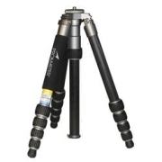Systempro T525P Carbon Fiber Tripod with out head T525P image
