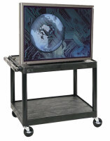 "Luxor 27""  LP Cart with Electric  24"" x 32"" W X 27"" H image"