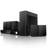 Coby DVD938 Home Theater System image