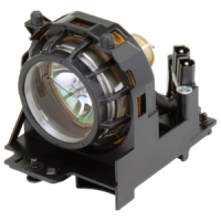 Hitachi Projector Lamp for PJ-LC5W, 130 Watts, 2000 Hours image