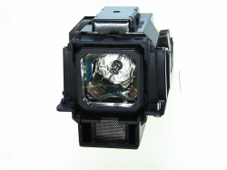 Dukane Projector Lamp for I-PRO 8767A, 180 Watts, 2000 Hours image