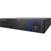 Speco D8LS500 8 Channel Professional Video Recorder - 500 GB HDD image