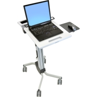 Ergotron Neo-Flex 24-205-214 Laptop Cart image
