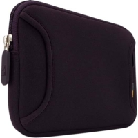 "Case Logic LNEO-7 Carrying Case (Sleeve) for 7"" Tablet PC - Tannin image"