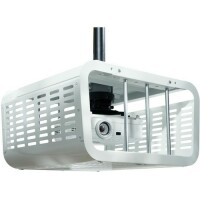 Peerless Projector Mountable Security Cage image