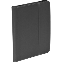 Targus Business THZ15502US Carrying Case (Folio) for iPad - Gray image