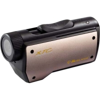 Midland XTC200VP3 Digital Camcorder - CMOS - HD image