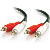 C2G Value Series RCA Audio Cable - 50 ft image