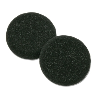 Plantronics 15729-05 Foam Ear Cushions 2Pk  image
