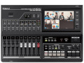 Roland VR-50HD Multi-Format All-In-One A/V Mixer