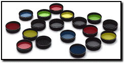 Celestron Filter Set #3 image